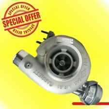 Turbocharger Iveco Daily 3.0 HPI 145 / 166 hp ; 753959-1 504093025 504093025C