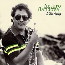 And His Group by Arturo Sandoval (CD, May-2007, Music Video Distribution)