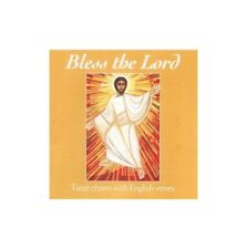 Morris, Norman - Bless the Lord - Morris, Norman CD 20VG The Cheap Fast Free