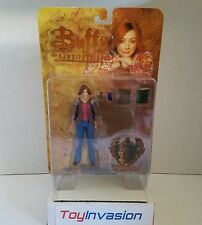 Buffy the Vampire Slayer Willow 2004 Moore Action Collectibles Figure