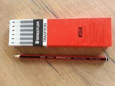 Boite de 12 crayon à papier Staedtler 110 Tradition 4H