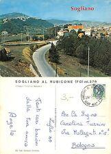 Sogliano al Rubicone - Villaggio Turistico Baviera I (A-L 277)
