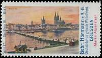 Dresden: Reklamemarke Köln - 444398