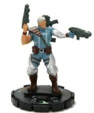 ▲  HEROCLIX GIANT-SIZED X-MEN CABLE PROMO LE # 102 MINT (BAGGED)