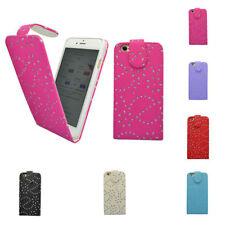 Étuis, housses et coques bleus brillants Apple pour téléphone mobile et assistant personnel (PDA)