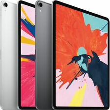 Apple iPad Pro 2018 - verschiedene Modelle - Neu!