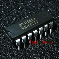 1PCS RC4156DB High Performance Quad Operational Amplifiers