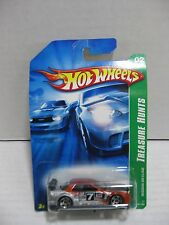 Hot Wheels Treasure Hunts 2007 Nissan Skyline with PR5 Wheels HW#20