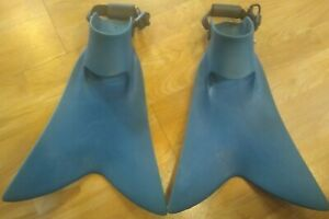 Force Fin Pro Adjustable Scuba Diving Fins Swimmers