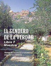 El Sendero de la Verdad, Libro 7 (Maestro) (2015, Paperback)