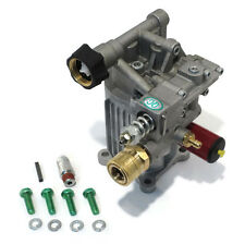 New PRESSURE WASHER PUMP Replaces A01801 D28744 A14292 on XR2500 & XR2600 Excell