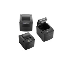 Partner Tech RP-100-300 II Impresora de recibos