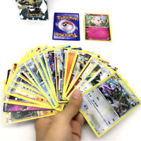 Pokemon TCG: 25 Card Lot Rare, COM/UNC, HOLO & GUARANTEED EX OR FULL ART