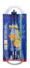 Gravel Vac Aquarium Cleaner Vacuum 16 in - GV16 - Penn Plax