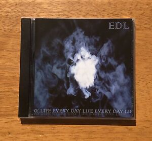 EDL - Every Day Life CD 2001