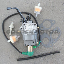 Carburetor For Predator 5000W 8750W 7000W 6500W 420CC 188F GX390 Carb Generator