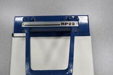 Ryobi Plate Punch Rp22 Oem For Rmgt Ab Dick Itek Presses