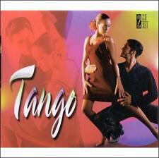 Tango [Delta] [Box] by Various Artists (CD, 1999, 2 Discs, Delta Distribution)