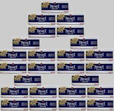 Premier Supermatic King Size Full Flavor Cigarette Filter Tubes 25 Boxes 3101-25