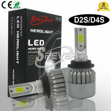 D2S D4S CREE LED Voiture Ampoule Phare Conversion Lampe Feux 110W 26000LM 6000K