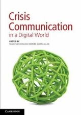Crisis Communication in a Digital World (Paperback book, 2015)