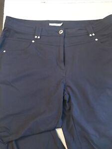 Green Lamb Ladies Long Shorts 14