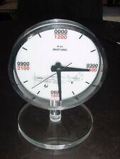 P-51 Mustang Clock - working