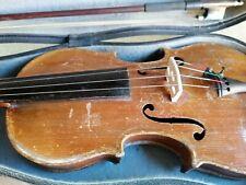 Antique HOPF violin