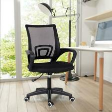 New Adjustable Ergonomic Mesh Office Chair Desk Chair Swivel Chair Computer 360°