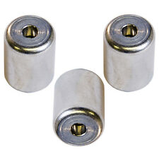 """C&D Valve 410A Heat Pump Supco 1/4"""" Locking Caps 3 Pack, CD2290-3"""