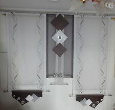Markenlose moderne Gardinen für die Küche günstig kaufen   eBay