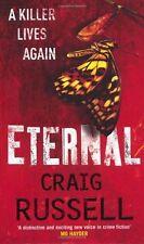 Eternal,Craig Russell- 9780099484233
