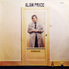 ALAN PRICE Metropolitan Man FR Press Polydor 2383 325 1975 LP