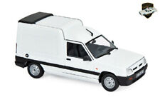 RENAULT EXPRESS 1995 - Fourgonnette blanche glace white van - 1/43 NOREV 514001
