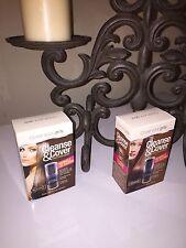 Brand New CLEANSE & COVER HAIR FRESHENER, DARK BROWN/BRUNETTE, For Grays -1 Sold