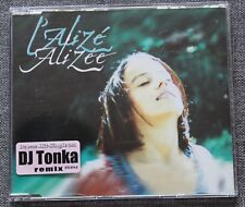 Alizée, l'alizé, Maxi CD