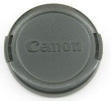 52mm Front Lens Cap Canon - Snap On -  USED G39K