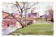 L005.Bevere Vivis Postcard.Riverside Walk.Worcestershire