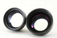 Nikon Nikkor W 210mm F5.6 Front And Rear Cells (Elements) Free Shipping #EL0077