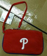 Philadelphia Phillies Wristlet Purse Style Charm 14 Handbag Gift Wallet Clutch