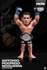 Round 5 UFC Series 12.5 Limited Edition Action Figure - Antonio Nogueira - Pride