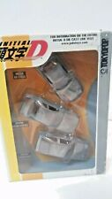 TokyoPop INITIAL D Die Cast JAPANESE IMPORT CARS New In Box RARE COLLECTOR'S SET