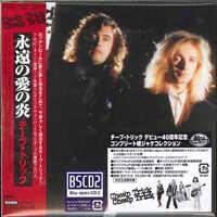 CHEAP TRICK-LAP OF LUXURY +8-JAPAN MINI LP BLU-SPEC CD2 BONUS TRACK Ltd/Ed E25