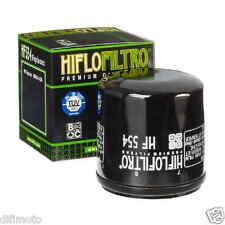 FILTRE À HUILE HIFLO HF554 MV AGUSTA F4 (F511BB) 1000 2004-2006