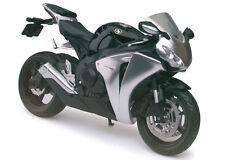 Honda CBR 1000RR schwarz/silber  Automaxx Motorrad Modell 1:12, Neu, OVP