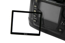 GGS LCD Glass Pro Screen Protector for Nikon D80