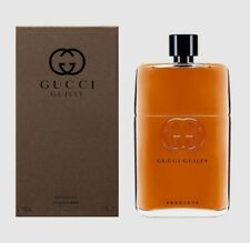Gucci Guilty Absolute Pour Homme 5.0 Oz 150ml Eau de Parfum Spray For Men