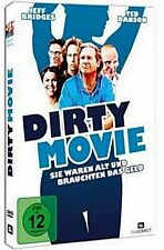 Dirty Movie mit Jeff Bridges, Ted Danson, Joe Pantoliano, Tim Blake Nelson