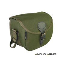 Anglo Arms Green Gun Shooting  Cartridge Bag Shotgun Cartridge Hunting