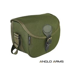Anglo Arms Green Gun Shooting  Cartridge Bag Shotgun Cartridge Hunting